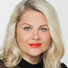 Evelyn Soidla